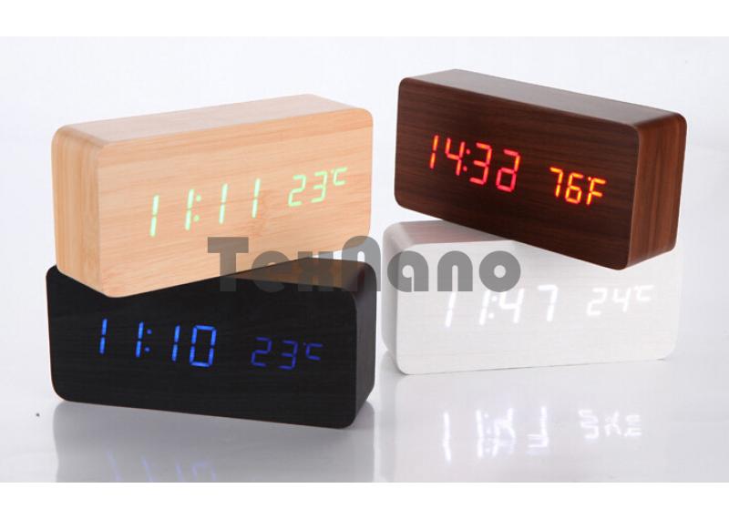 6de8b38c Купить VST- 862 Настольные электронные часы в России. Самая низкая ...