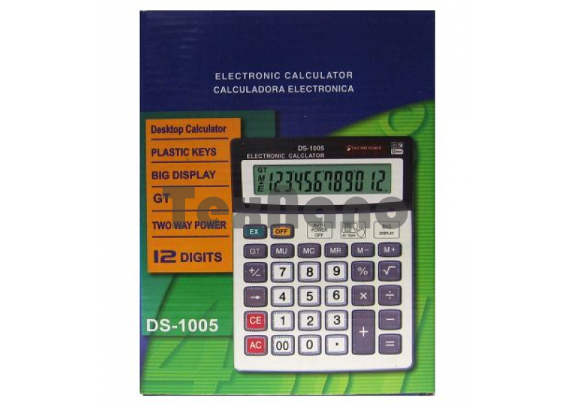 DS-1005 Калькулятор