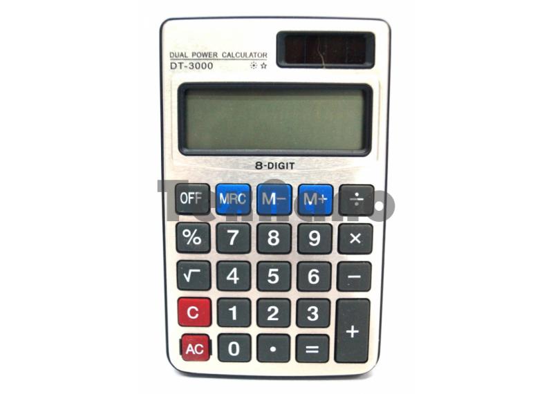 DT-3000 Калькулятор