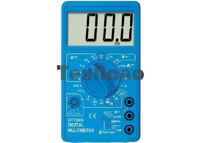 DT-700D Мультиметр