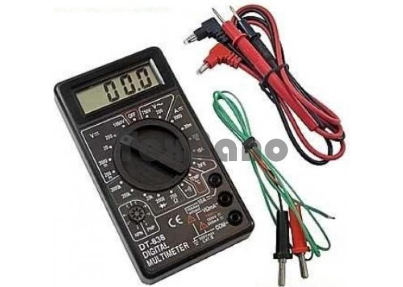 DT-838 Мультиметр