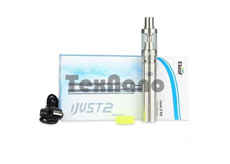 iJust 2 Kit  Электронная сигарета
