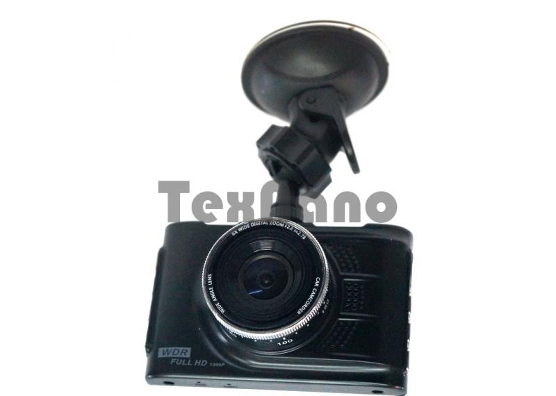 DVR-916 Автомобильный видеорегистратор