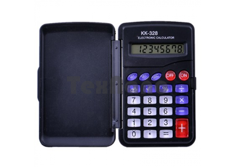 KK-328 Калькулятор