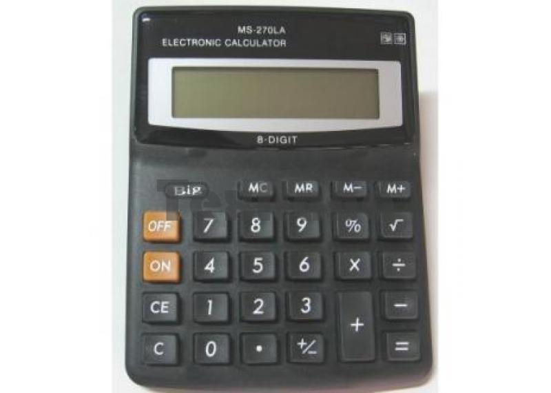 MS-270 Калькулятор