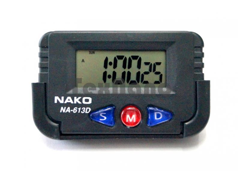 NA-613D Автомобильные часы