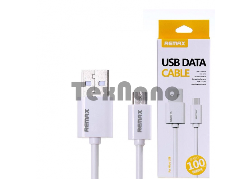 USB cable REMAX micro Зарядное устроство