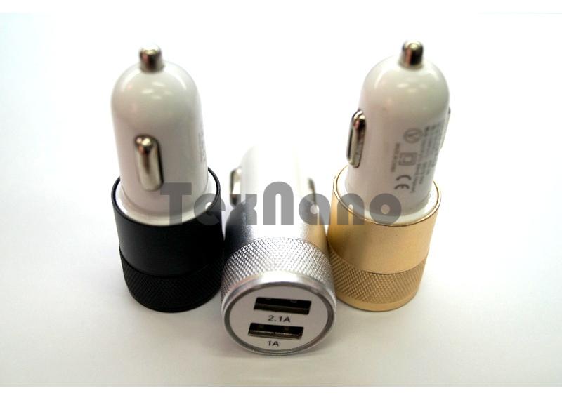 С-5018 Автомобильное зарядное устройство