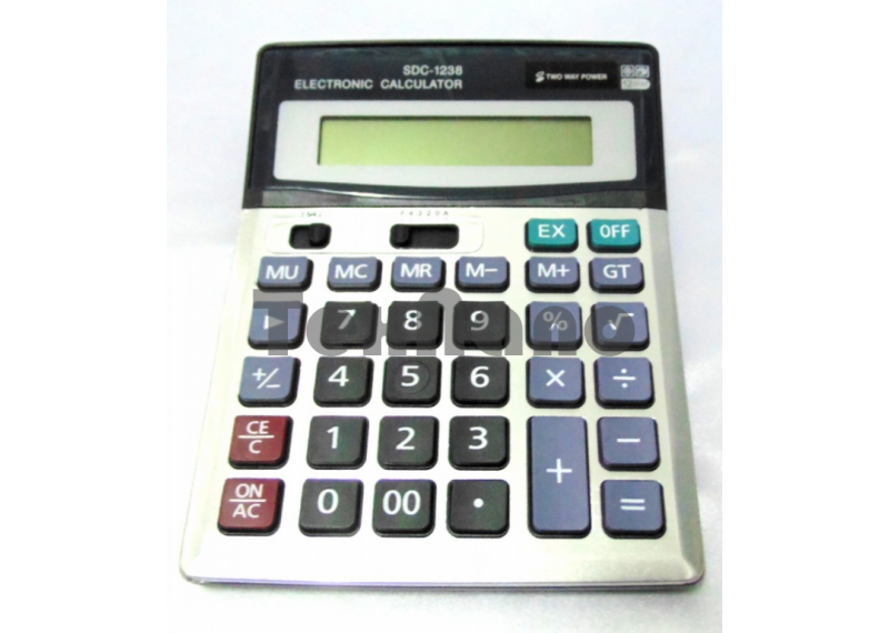 SDC-1238 Калькулятор