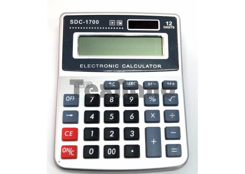 SDC-1700 Калькулятор