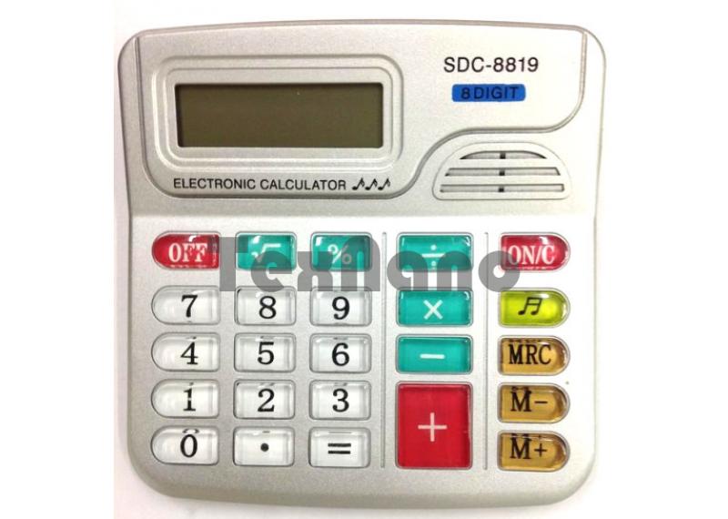 SDC-8819 Калькулятор