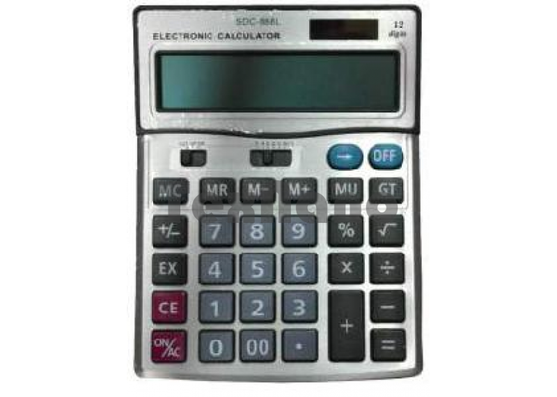 SDC-888L Калькулятор