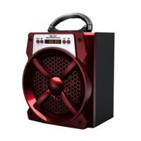 MS-137BT  Колонка с USB+SD+радио+Bluetooth