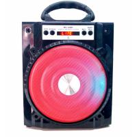 MS-140BT  Колонка с USB+SD+радио+Bluetooth