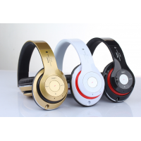 STN-16 Наушники MP3 C блютузом