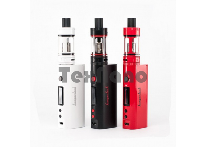 TOPBOX Mini 75W Электронная сигарета