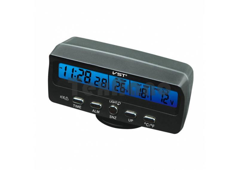 VST-7045V Автомобильные часы