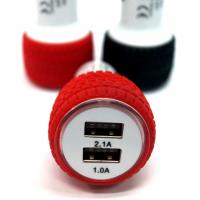 XKY-002 USB Автомобильное зарядное устройство