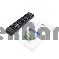 "EP-200 Телевизор с цифровым тюнером DVB-T2 20"" ""Eplutus"""