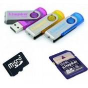 USB Flash накопители и SD карты памяти (18)